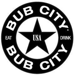 Bub City - Rosemont logo