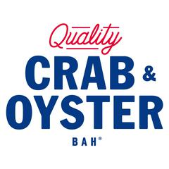Quality Crab and Oyster Bah logo