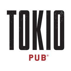 Tokio Pub logo