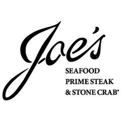 Joe's Stone Crab - Chicago logo
