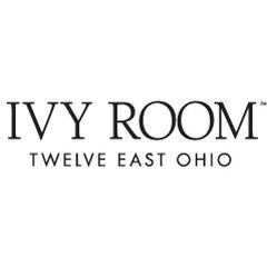 Ivy Room logo