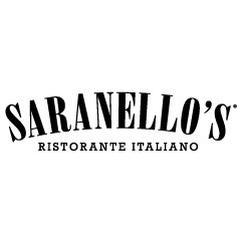 Saranello's logo