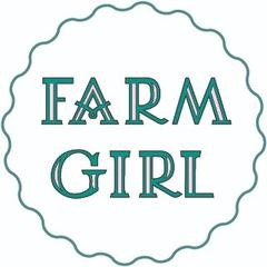 Farm Girl - East