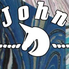 John The Unicorn