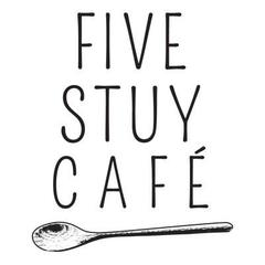 5 Stuy Cafe Padio