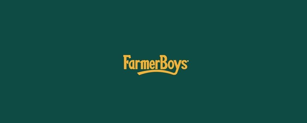 Farmer Boys - Support Center Brand Cover