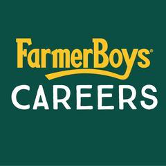Farmer Boys - Support Center logo