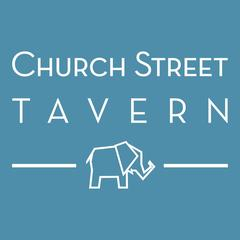 Church Street Tavern logo