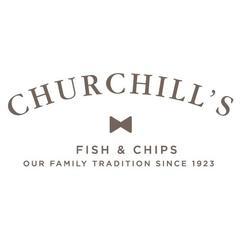 Churchill's Didcot logo