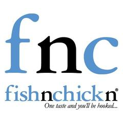 Fish 'n' Chick'n Royston logo