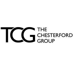 The Chesterford Group  logo