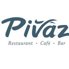 Pivaz - Hackney logo