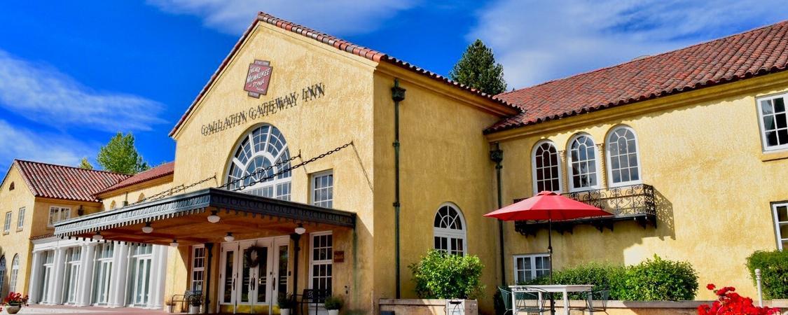 YC Gallatin Gateway Inn