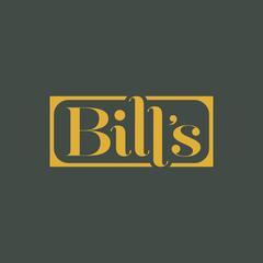Bill's - Watford logo