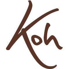 Koh Thai  logo