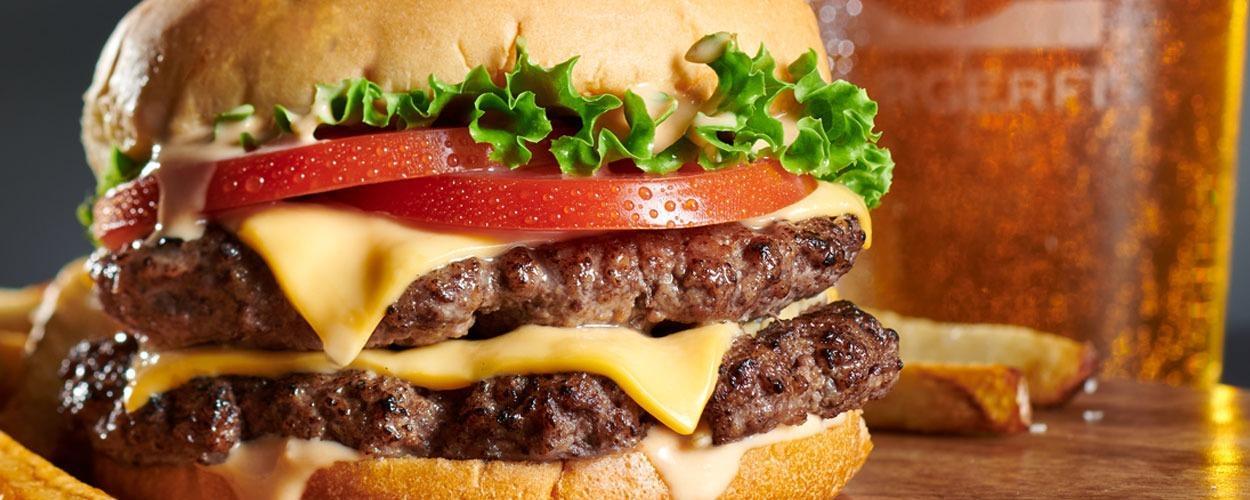 BurgerFi - Boca Pointe Brand Cover
