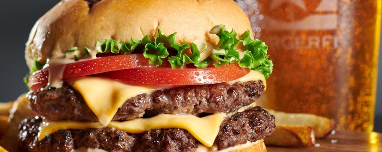 BurgerFi - City Place Brand Cover