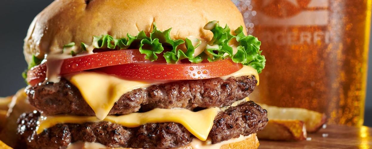 BurgerFi - Delray Linton Brand Cover