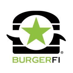BurgerFi - Delray Linton logo