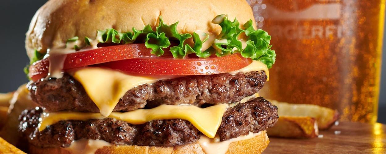 BurgerFi - Jacksonville Riverside Brand Cover