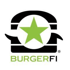 BurgerFi - Jacksonville Riverside logo