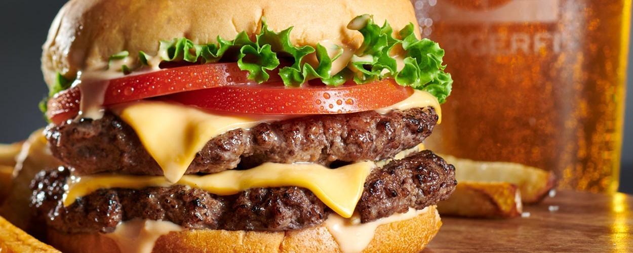 BurgerFi - Jupiter Indiantown Brand Cover