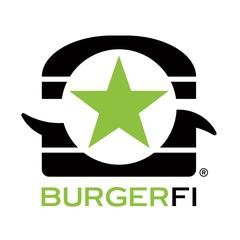 BurgerFi - Jupiter Indiantown logo
