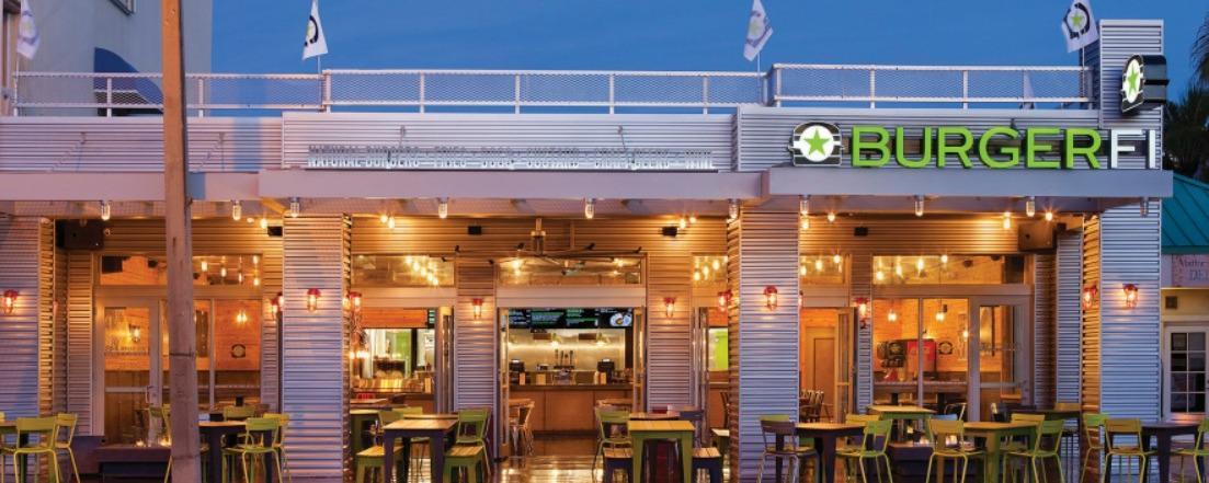 BurgerFi - Lauderdale by the Sea