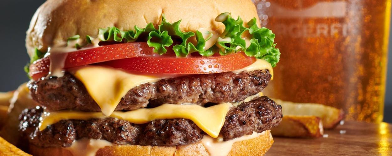 BurgerFi - PGA & Prosperity Brand Cover