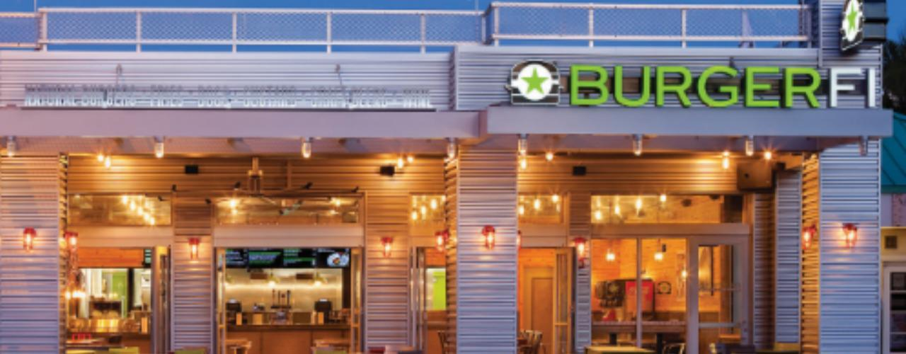 BurgerFi - Lauderdale by the Sea Brand Cover