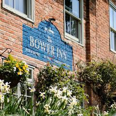The Bower Inn logo