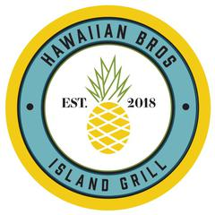 Hawaiian Bros - Overland Park logo