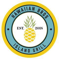 Hawaiian Bros Island Grill  logo