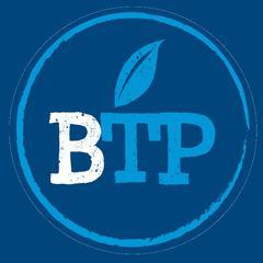 Boston Tea Party - Stokes Croft logo