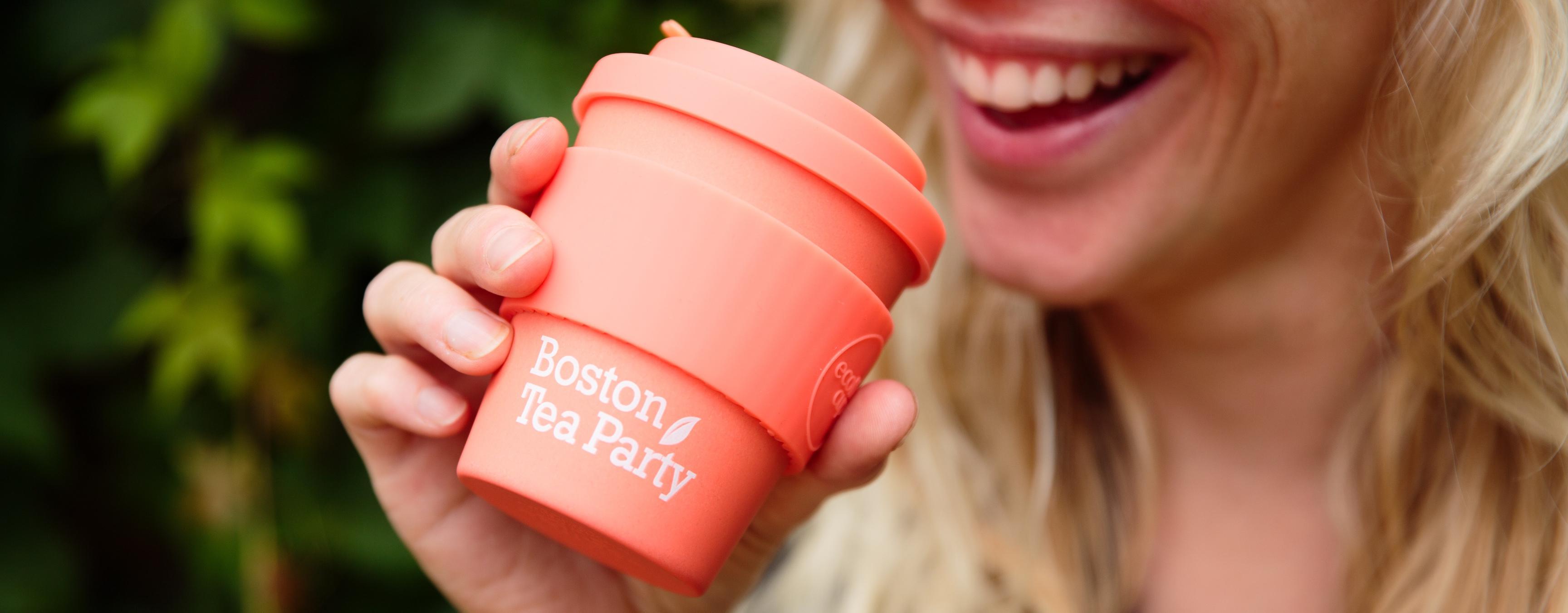 Boston Tea Party - Edgbaston Brand Cover