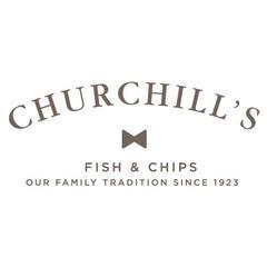 Churchill's Beaulieu Square logo