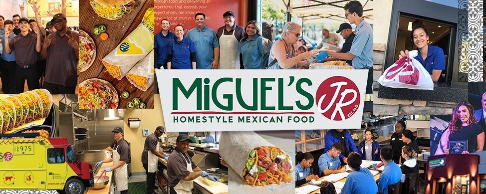 Miguel's Jr. - 29