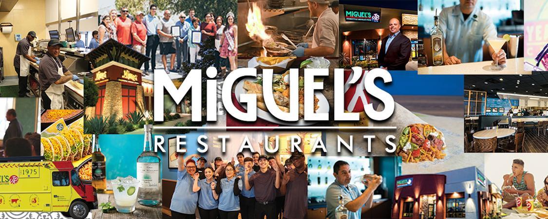 Miguel's California Mexican Cocina - 09