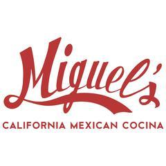 Miguel's California Mexican Cocina - 52 logo