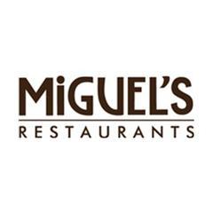 Miguel's Restaurants  logo