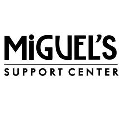 Miguel's Corporate (Support Center)  logo