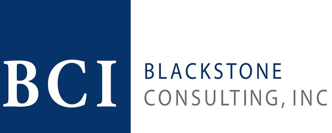 Blackstone Consulting Inc