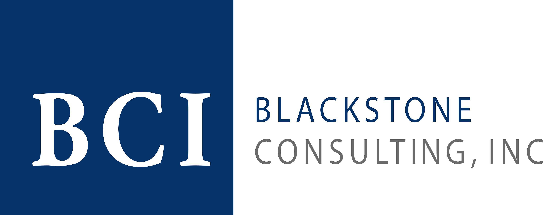 Blackstone Consulting Inc Brand Cover