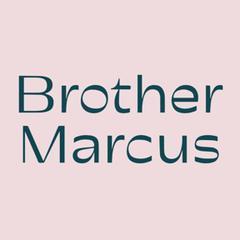 Brother Marcus - Spitalfields