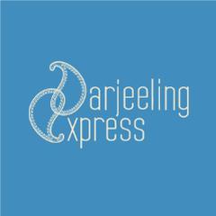 Darjeeling Express  logo