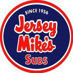 13168 Sebring Jersey Mike's logo