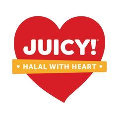 Juicy!  logo