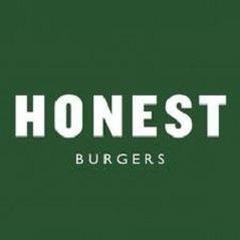 Honest Burgers - St Katharines Dock logo