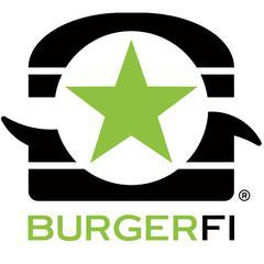 BurgerFi - Ft Myers Alico logo