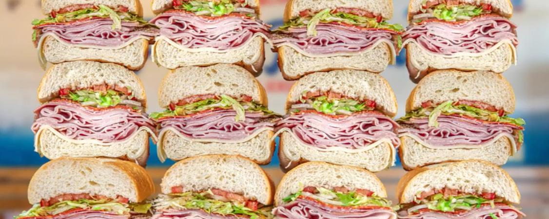 Jersey Mike's West Palm Beach (Okee) 13132